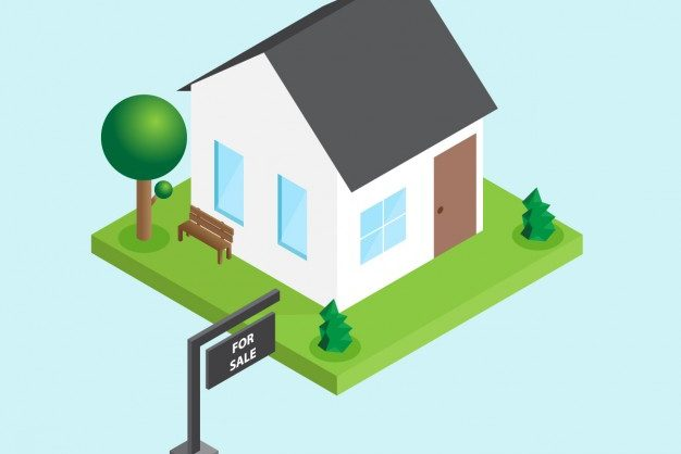 Green home website search