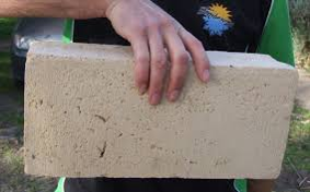 Timbercrete blocks are another important idea in sustainable design