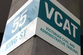 Possible trip to VCAT offices