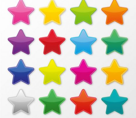 Star rating for house designs