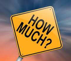 Sticker shock from higher than anticipated cost estimate